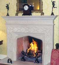 Click to enter Fire Surrounds